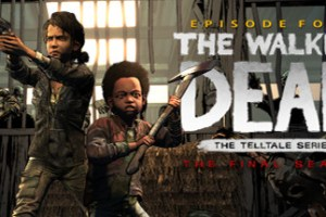 The Walking Dead The Final Season Episode 4-CODEX
