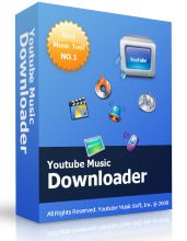 Youtube Music Downloader 9.8.8.0 Crack Free Download