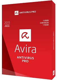 Avira Antivirus Pro 2019 15.0.45.1165 License Key With Crack Download