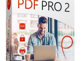 Ashampoo PDF Pro 2.0.2 Crack with License Key For Mac