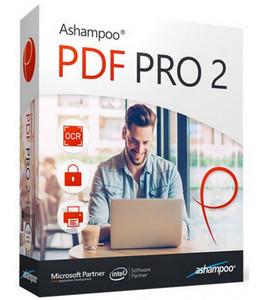 Ashampoo PDF Pro 2.0.2 Crack with License Key For Mac