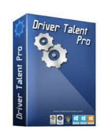 Driver Talent Pro 7.1.22.62 Activation Key with Crack Download