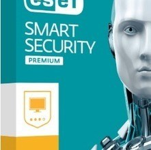 ESET Smart Security 12.1.34.0 Crack Plus License Key Download