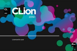 JetBrains CLion 2019.1.2 (x64) Crack Free Download