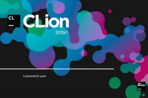 JetBrains CLion 2019.1.2 (x64) Crack Free Download