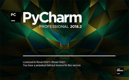 JetBrains PyCharm Professional 2018.3.6
