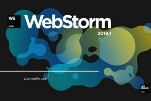 JetBrains WebStorm 2019.1.1 Crack with Activation Code Download