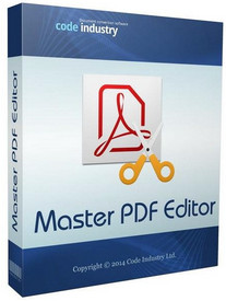 Master PDF Editor 5.4.00 Crack With license Key Free Download