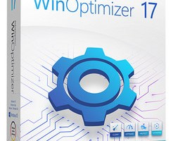 Ashampoo WinOptimizer 2019 17.00.20 Crack Free Download