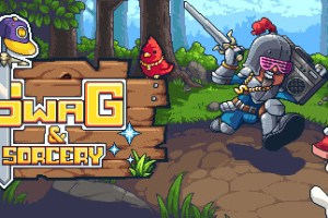Swag and Sorcery Free Download PC Game