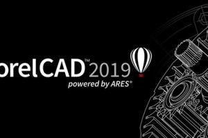 CorelCAD 2019.5 v19.1.1.2035 Crack with Keygen Download