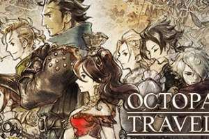 Download Octopath Traveler Game Free For PC Full Version