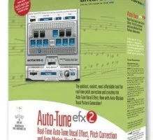 Antares AutoTune v9.0.1 Crack For Mac Free Download