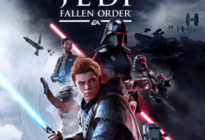 Star Wars Jedi Fallen Order PC Game Free Download