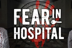 Fear in Hospital Free Download PC Game