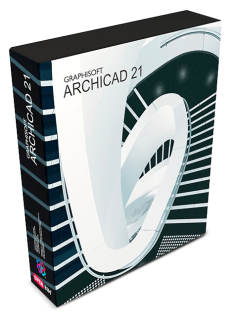 Graphisoft ARCHICAD 21 x64 Crack and Patch Download 2019