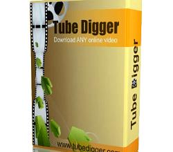 TubeDigger 6.8.4 Crack with Registration Key {2020}