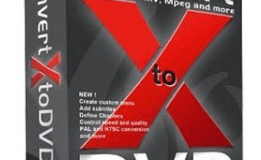 ConvertXtoDVD 7.0.0.69 Crack + Serial Key Download (2020)