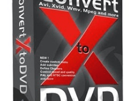 ConvertXtoDVD 7.0.0.69 Crack + Serial Key Download (2020)