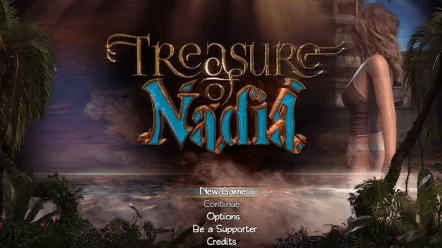 Treasure of Nadia 42072 Game Walkthrough Download for PC Android