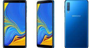 Samsung's Galaxy A7
