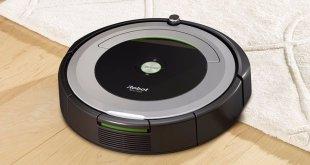 iRobot Roomba 690 features