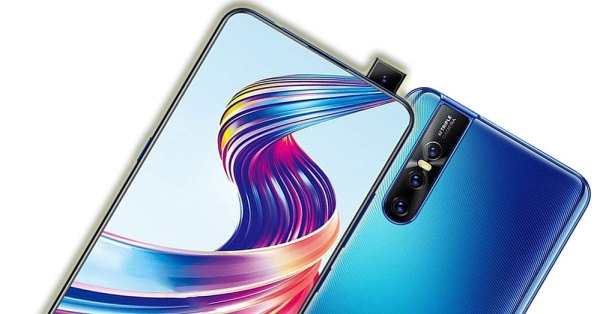 Vivo-V15 pro specifications