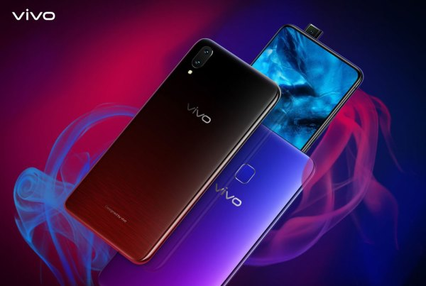 Vivo-V15Pro price and features