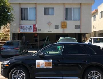 4117 McLaughlin Ave, Los Angeles, CA 90066