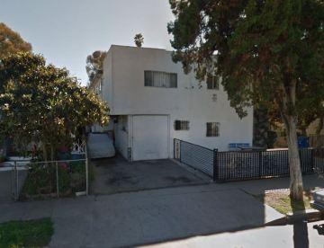 1858 W 20th St, Los Angeles, CA 90007