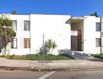 1400 N Normandie Ave Los Angeles, CA 90027