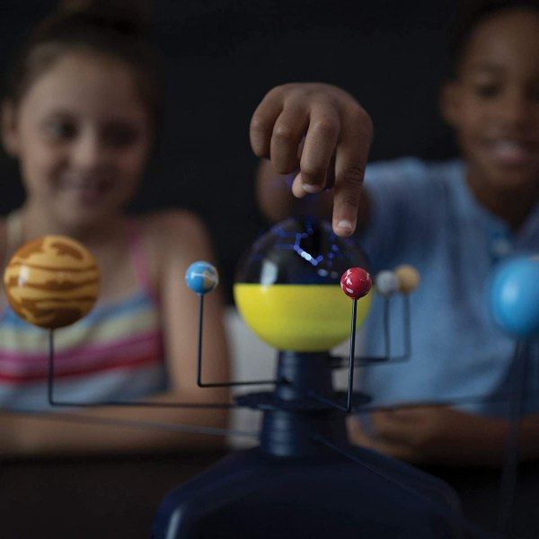 GeoSafari Motorized Solar System - A2Z Science & Learning ...