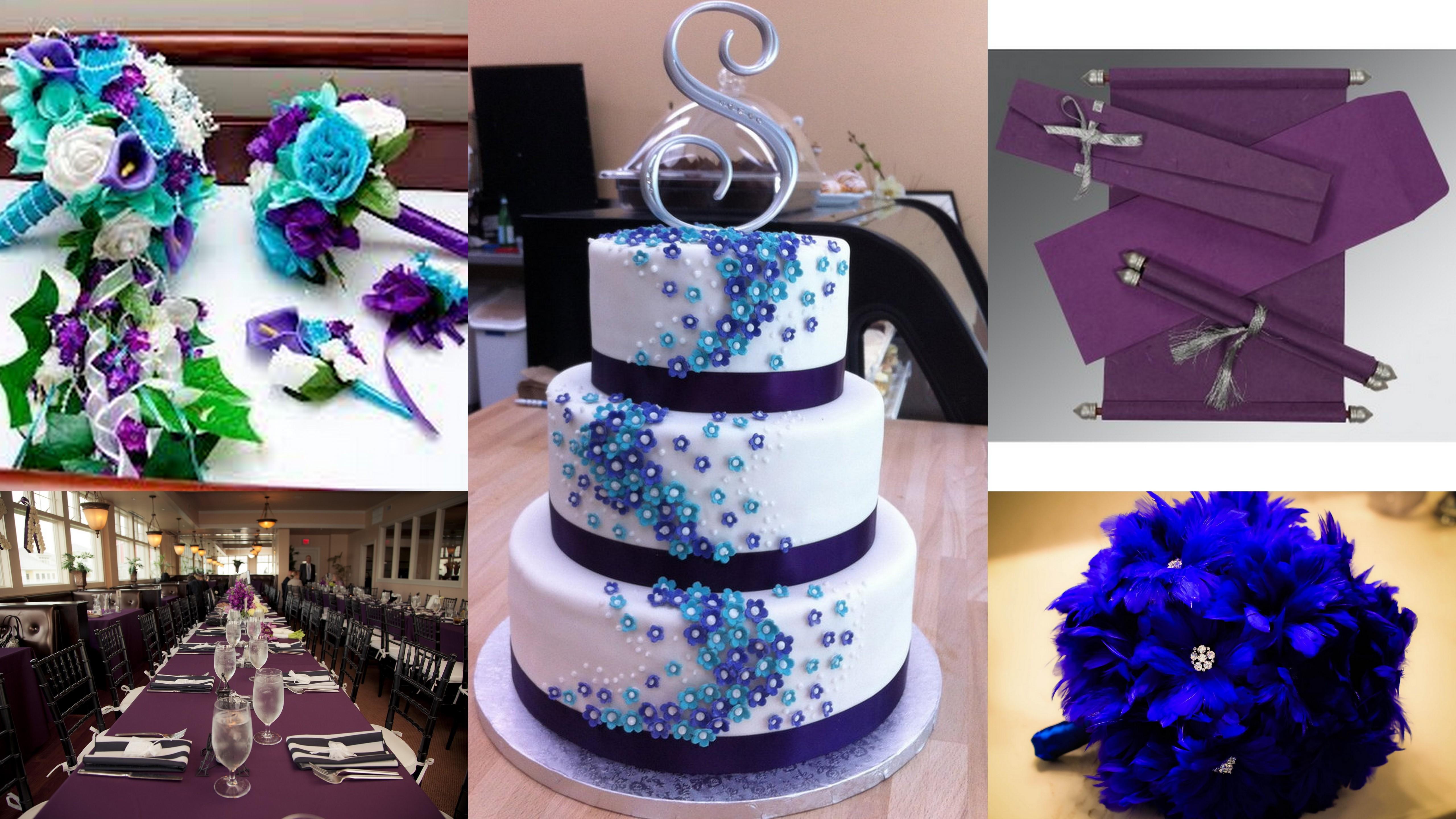 Wedding Color Trends 2015