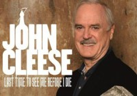 John Cleese om kreativitet med Dansk tekst