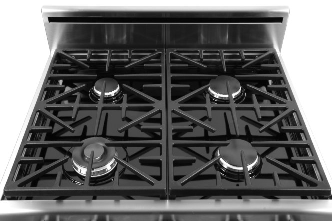 Dacor Distinctive Dr30gsng 30 Inch Gas Range Review