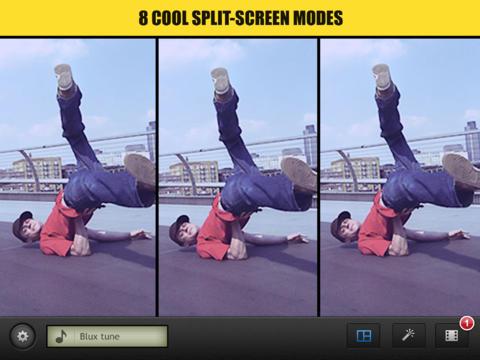 Blux Movie HD Screenshot