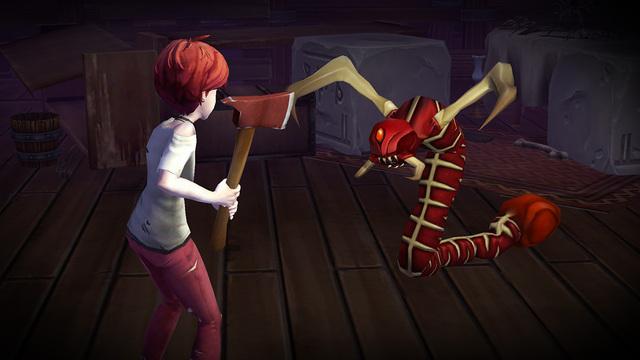 Amazon Game Studios – Doppelpack Screenshot