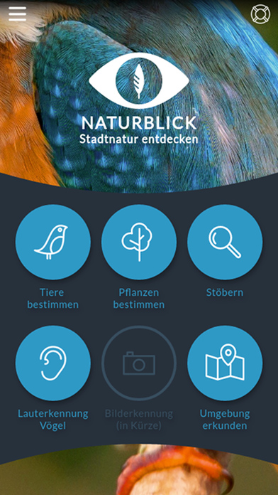 Naturblick Screenshot