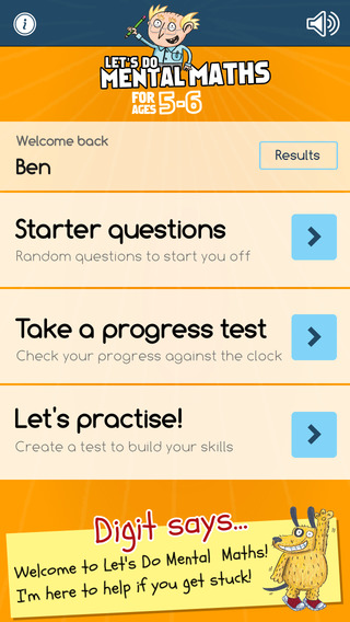 Math Apps For iPhone Mental Math
