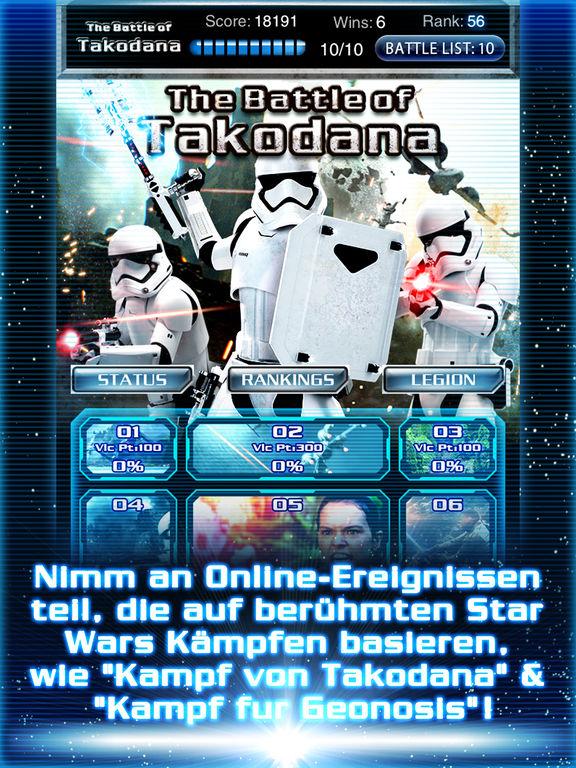 STAR WARS™: FORCE COLLECTION Screenshot