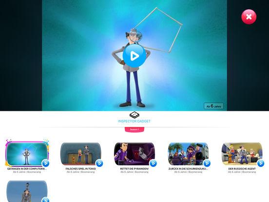 Sky Kids Screenshot