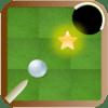 Jieyi Long - Billiard Mini Golf artwork