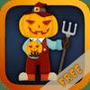 CoRa Games - Halloween Numbers for Kids artwork