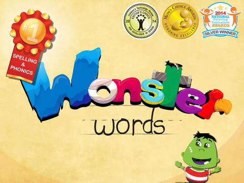 Wonster Words by 77Sparx Studio – Review & Giveaway