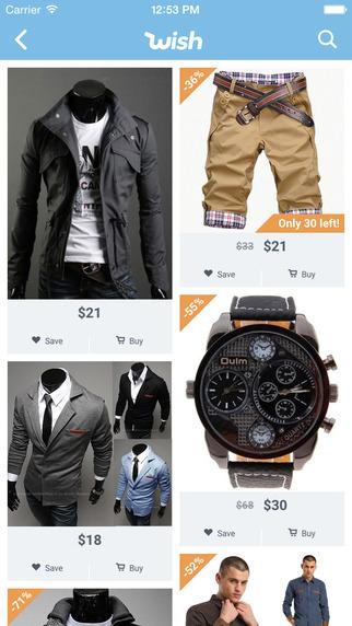 Shopping Wish Online Dressesapp