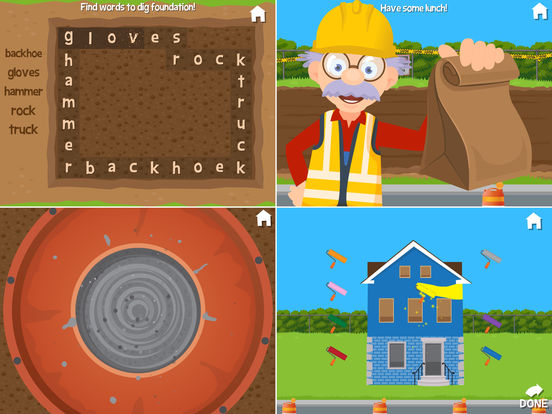 Build With Grandpa by Fairlady Media – Review