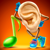 Sound Salad - Help Mr. Ear by sorting sounds