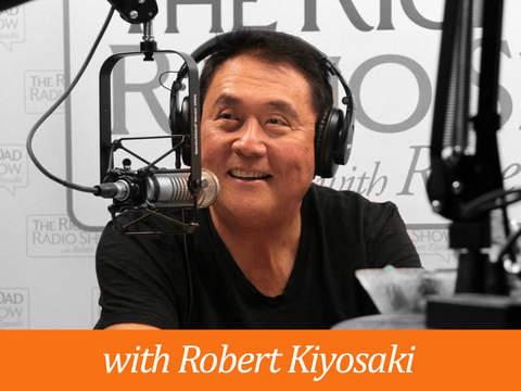 Rich Dad Radio Show - appPicker