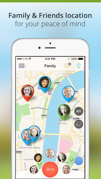 Family Locator – GPS Tracker Premium 4 5 Apk is Here
