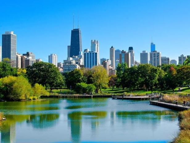 Chicago+Vacation+Packages